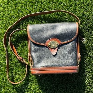 Dooney & Bourke Vintage All Weather Leather Purse